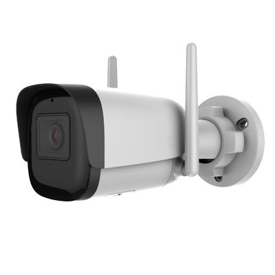 Fixed IR Wi-Fi Bullet Camera