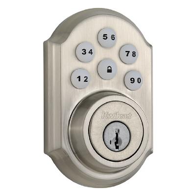 Smart Door Locks – Deadbolt-01