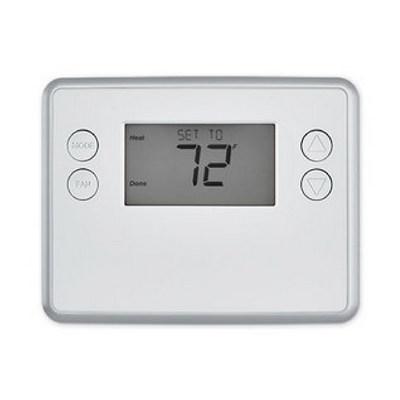 GC-TBZ48 Z-Wave Programmable Thermostat