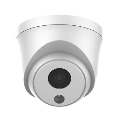 White 4/8mp H.265 IR Turret Camera (2.8mm)
