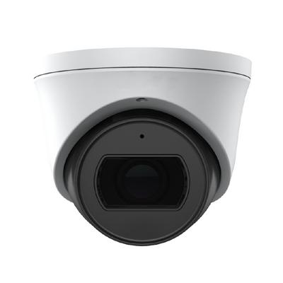 White 4/8mp Motorized IR Bullet Camera