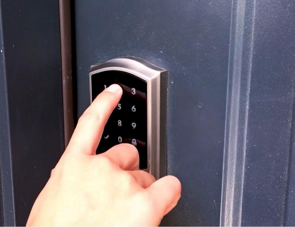 Who needs a key